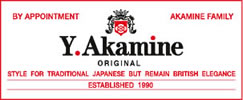 Y.AKAMINE  2007 S/S Sample Sale